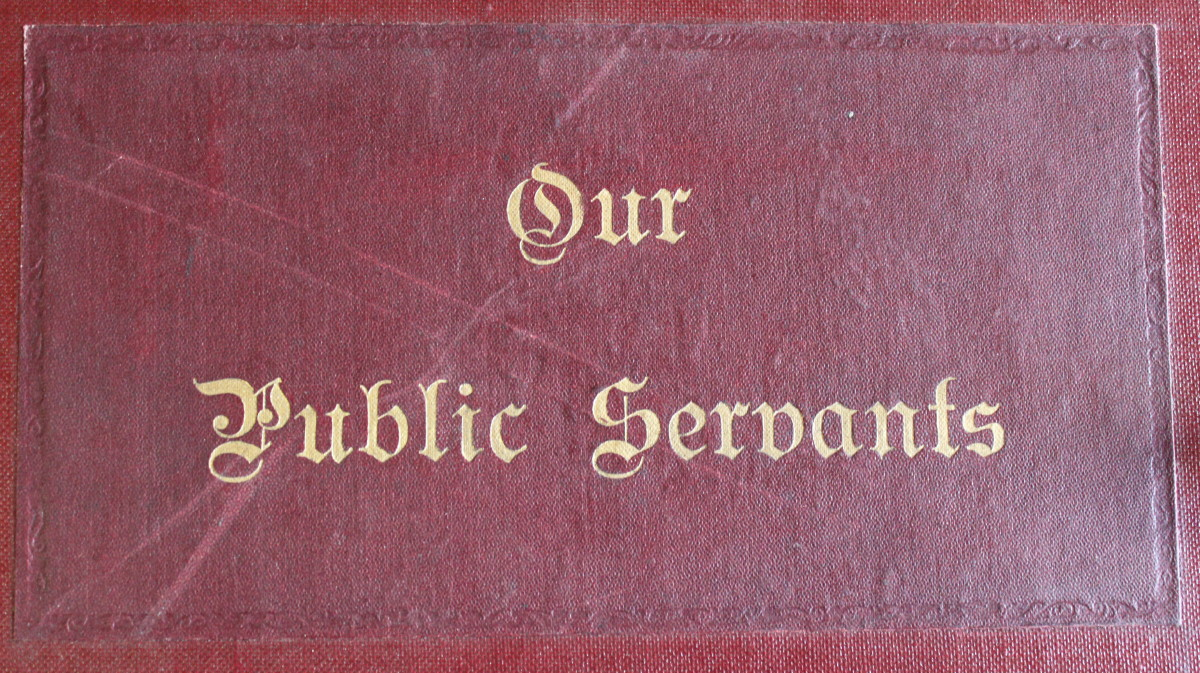 "Image for Our Public Servants by ""Bob"""