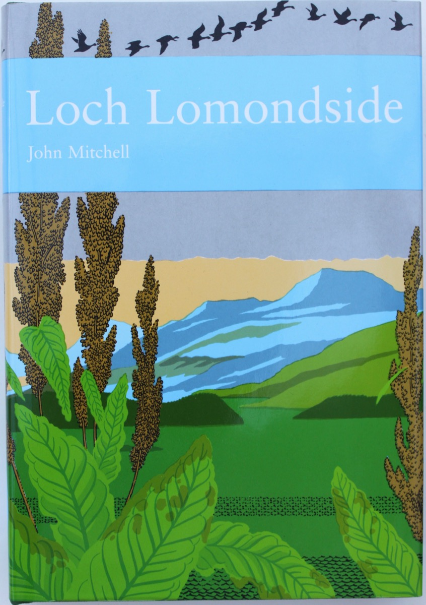 Image for Loch Lomondside: gateway to the Western Highlands of Scotland. New Naturalist No. 88.