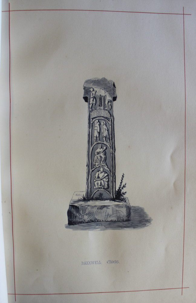Image for The Runic and Other Crosses of Derbyshire.
