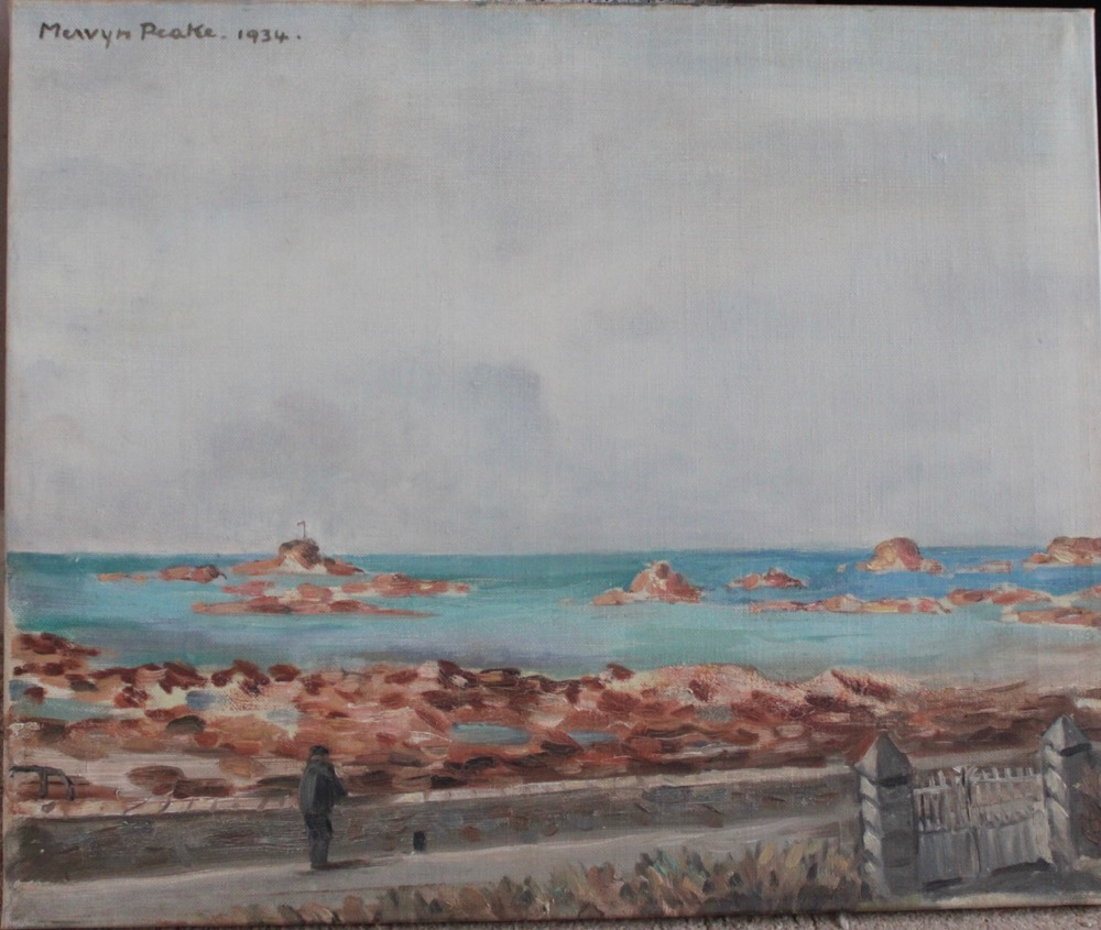 Image for Cobo Bay, Guernsey.