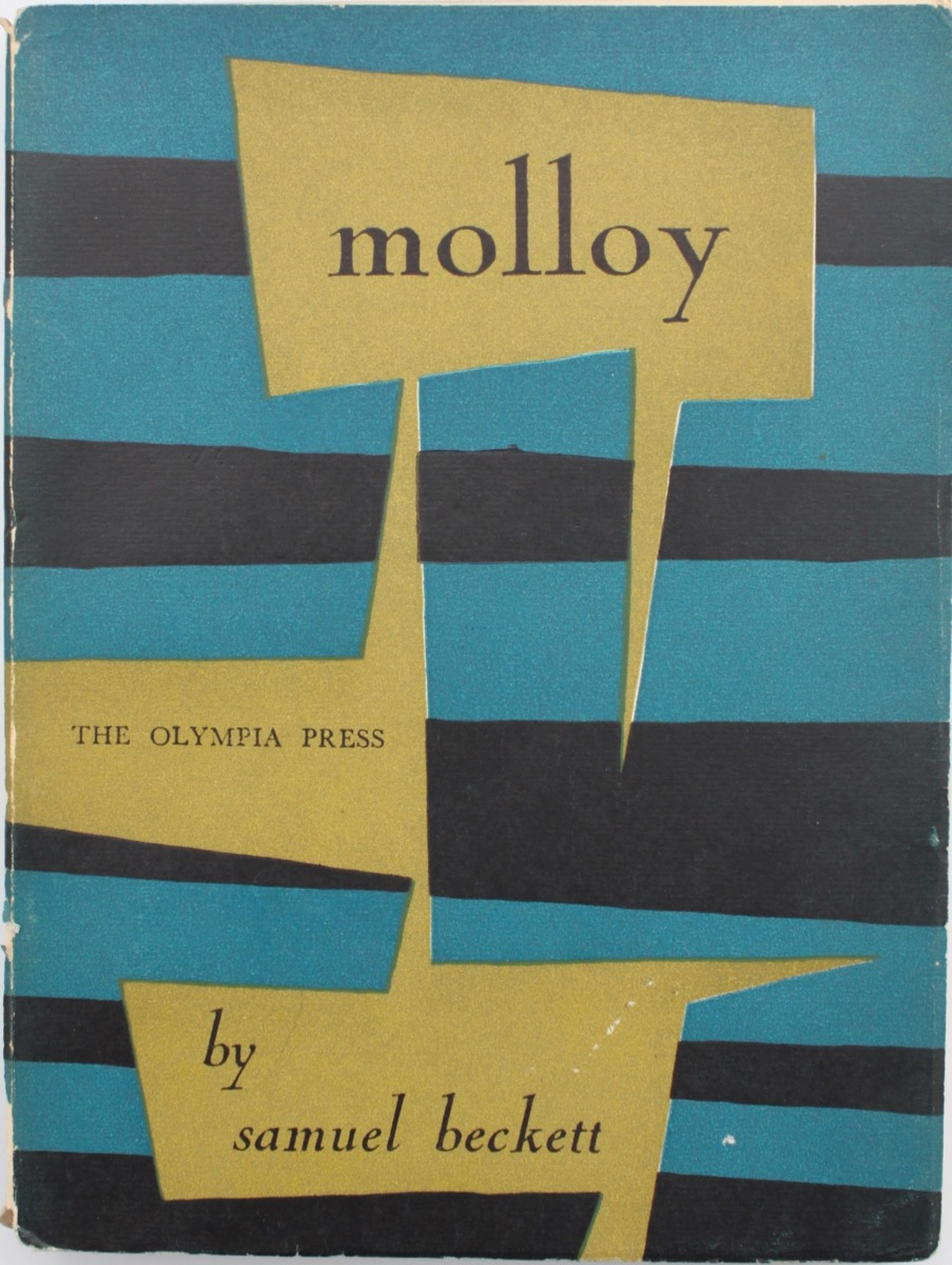 Image for Molloy.