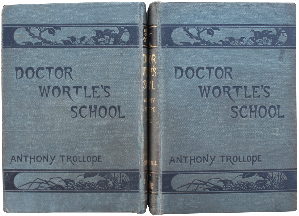 Image for Dr. Wortle's School.