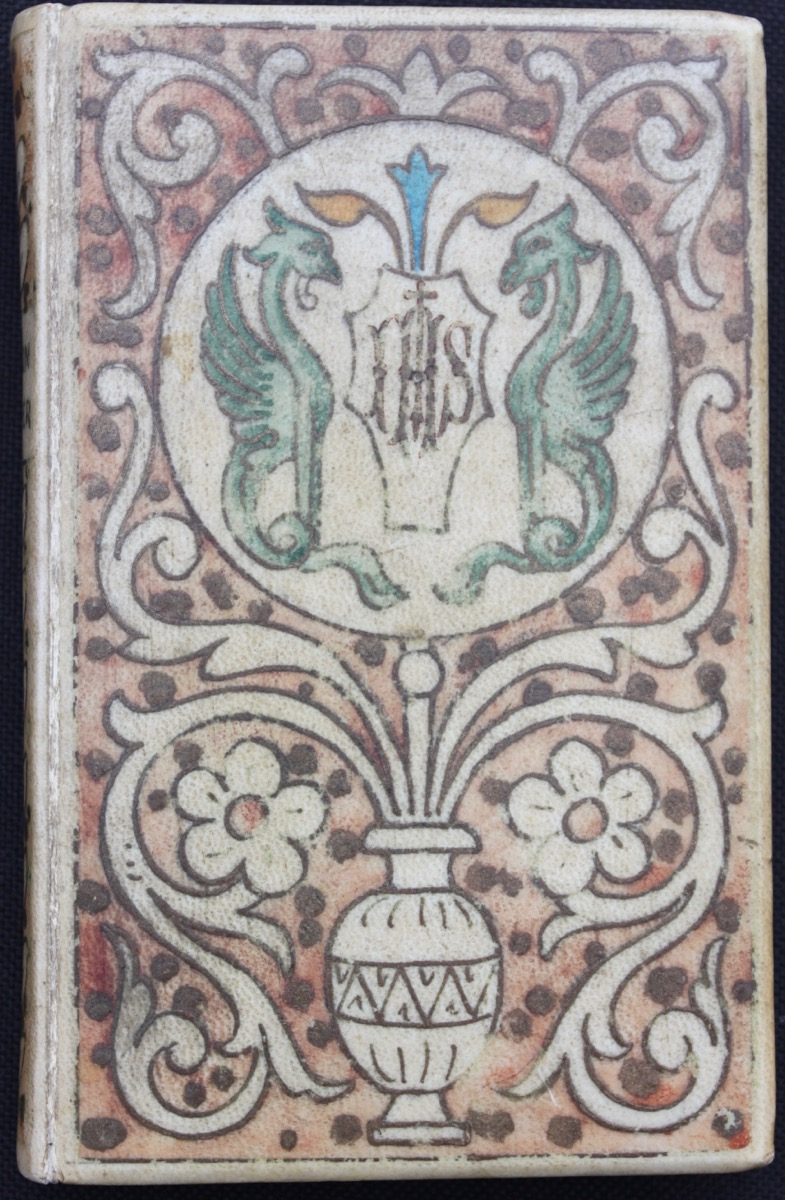Image for The Book of Common Prayer and Administration of the Sacrements...[with] Hymns Ancient and Modern.