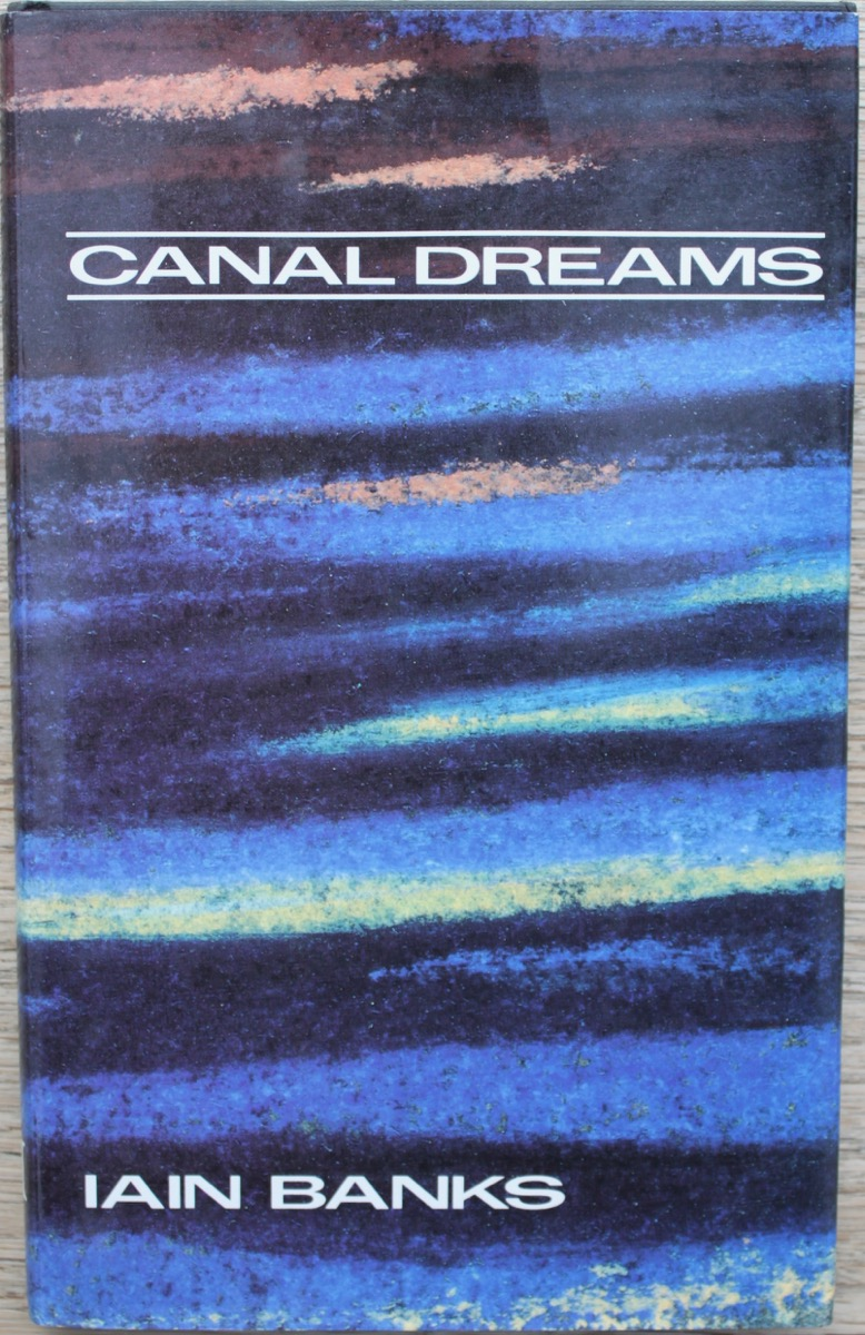 Image for Canal Dreams.