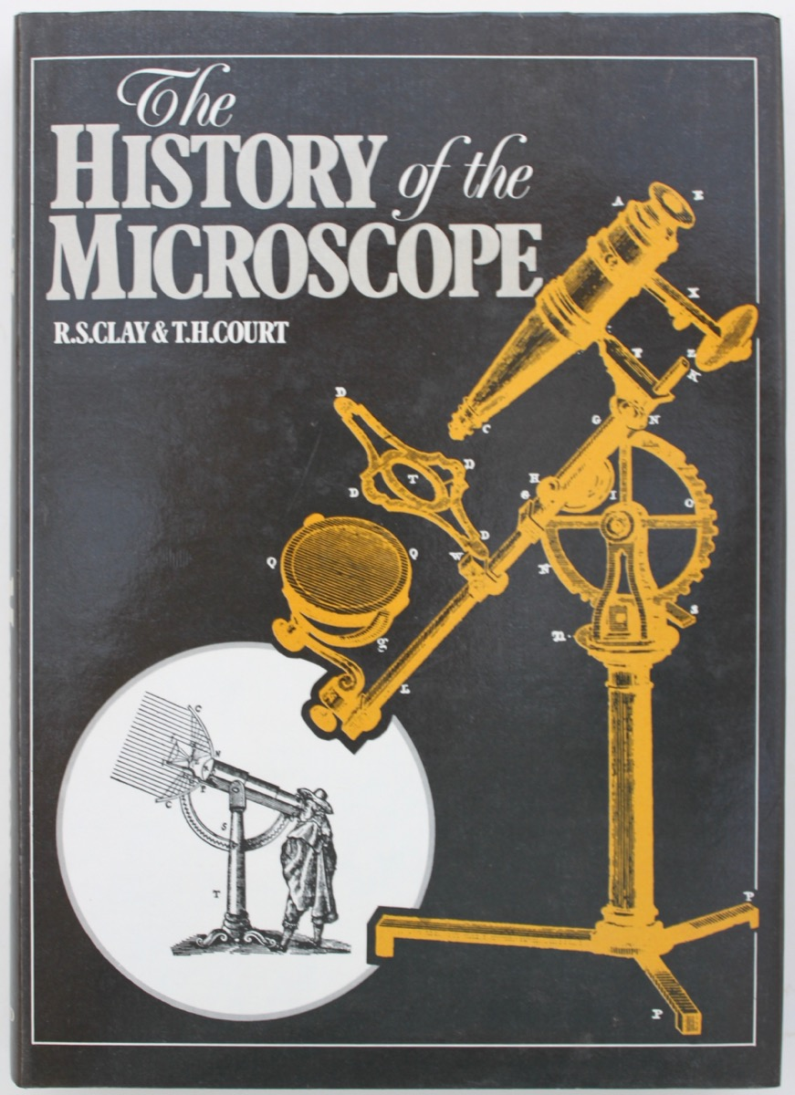 Image for The History of the Microscope.